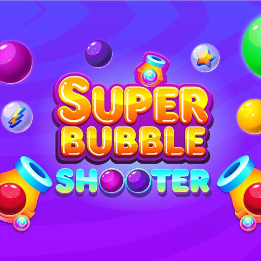 Imagen Super Bubble Shooter