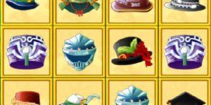 Memory de Sombreros